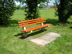 Southampton Seat (1)