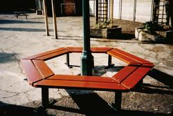 Beaufort Tree bench (3)