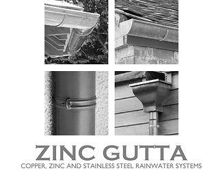 Natural Zinc Gutta logo