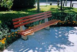Southampton Seat (3)