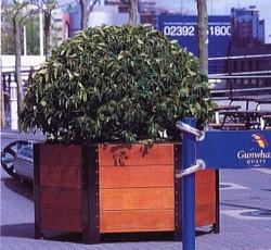 Beaudort Planter (1)