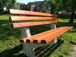 Southampton Seat