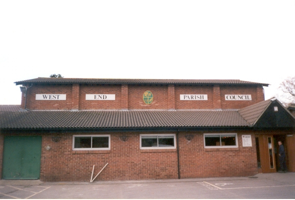 West End Parish Council