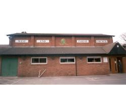 West End Parish Council