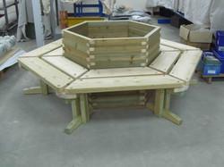 Bespoke Street Furniture
