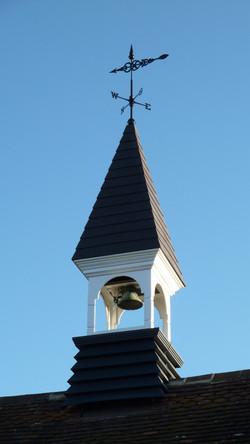 GRP Bell Tower