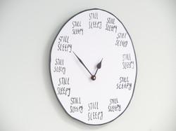 Bespoke Clock