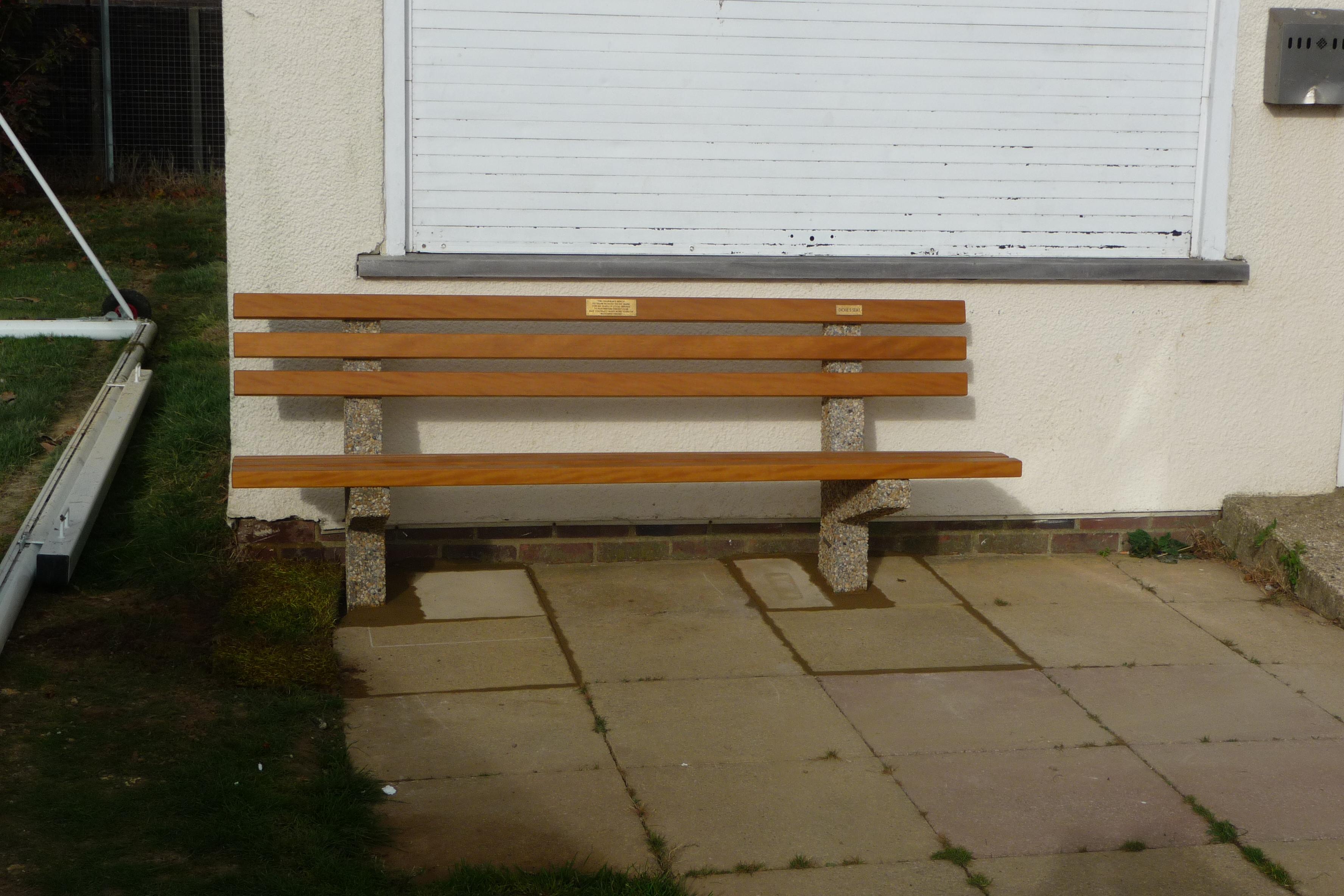 Southampton Seat (10)