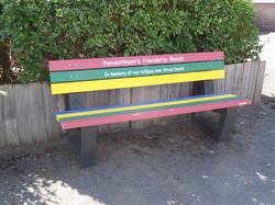 Memorial Street Furniture (19)