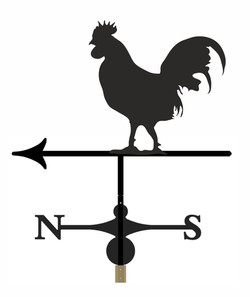 Strutting Rooster - WVR1