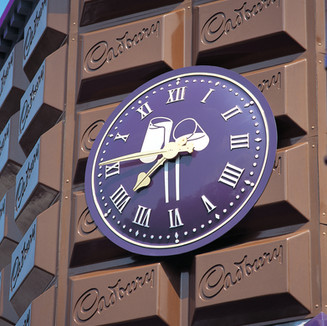 Bespoke Custom Exterior Clocks