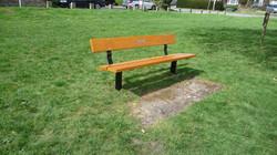 Memorial Street Furniture (1)