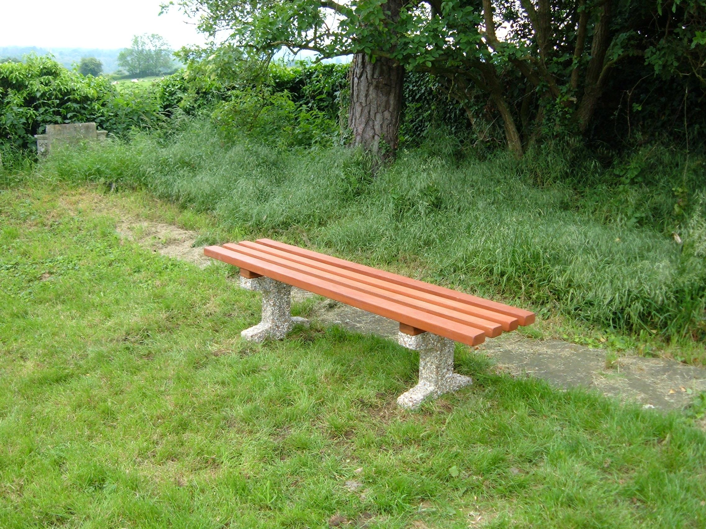Southampton Bench (4)