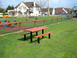 Beaufort Picnic Table (9)