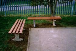 Southampton Bench (7)