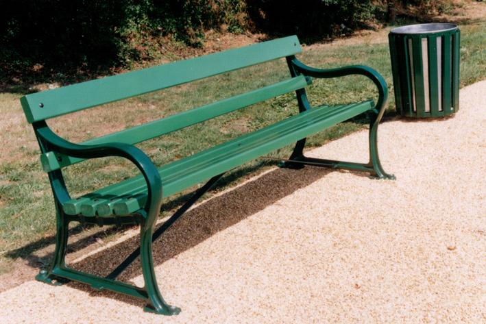 Avenue Seat