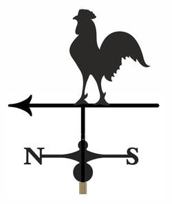 Standard Rooster - WVR