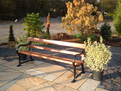 Avenue Seat wood (1)
