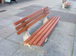 Southampton Seat (14)