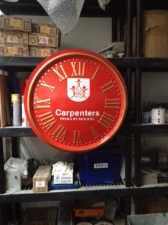carpenters p s