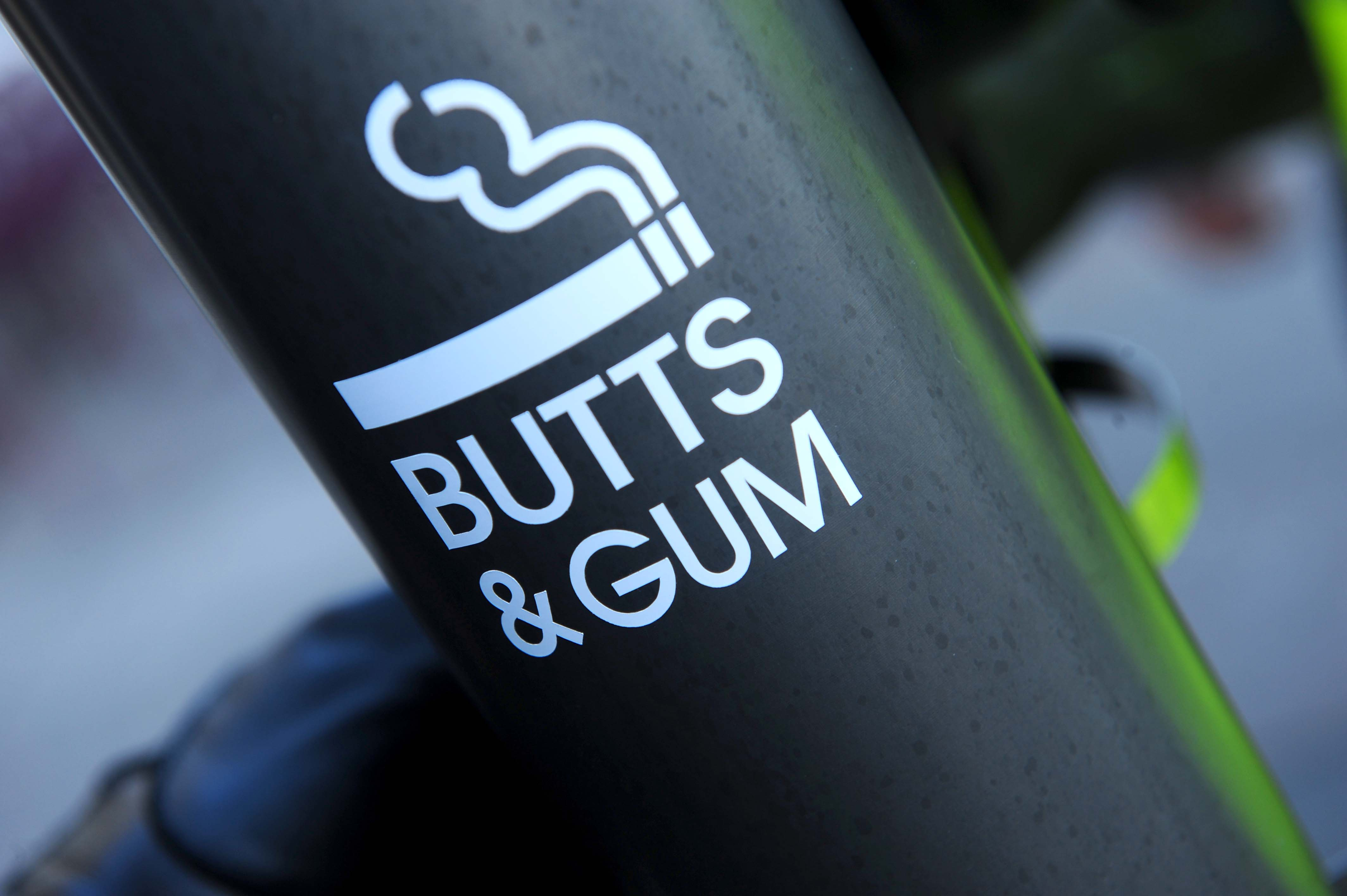 Butt Bins (3)