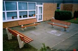 Southampton Seat (4)