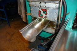 Stainless Steel Guttering