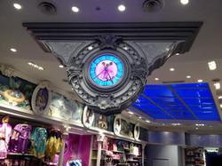 Disney Store Paris