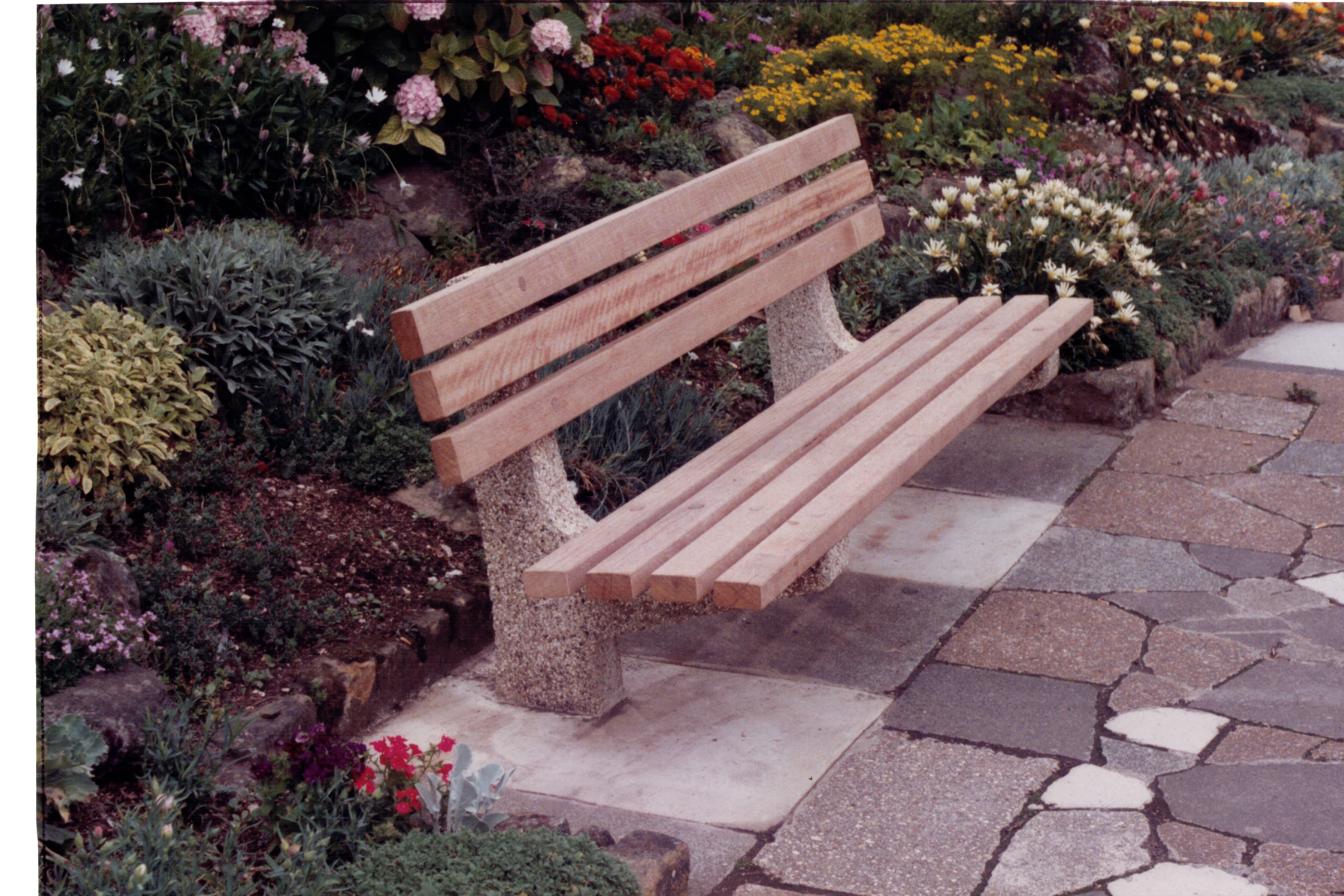 Southampton Seat (9)