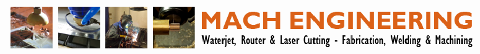 Mach Engineering Logo