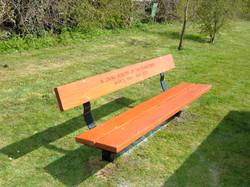 Memorial Street Furniture (35)