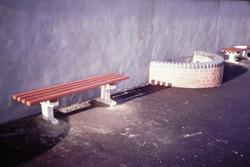 Southampton Bench (2)