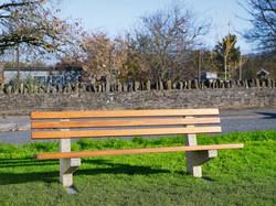 Southampton Seat (8)