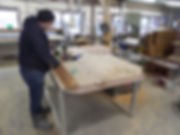 GRP Pattern and Mould Makers