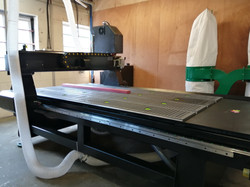 CNC Routing