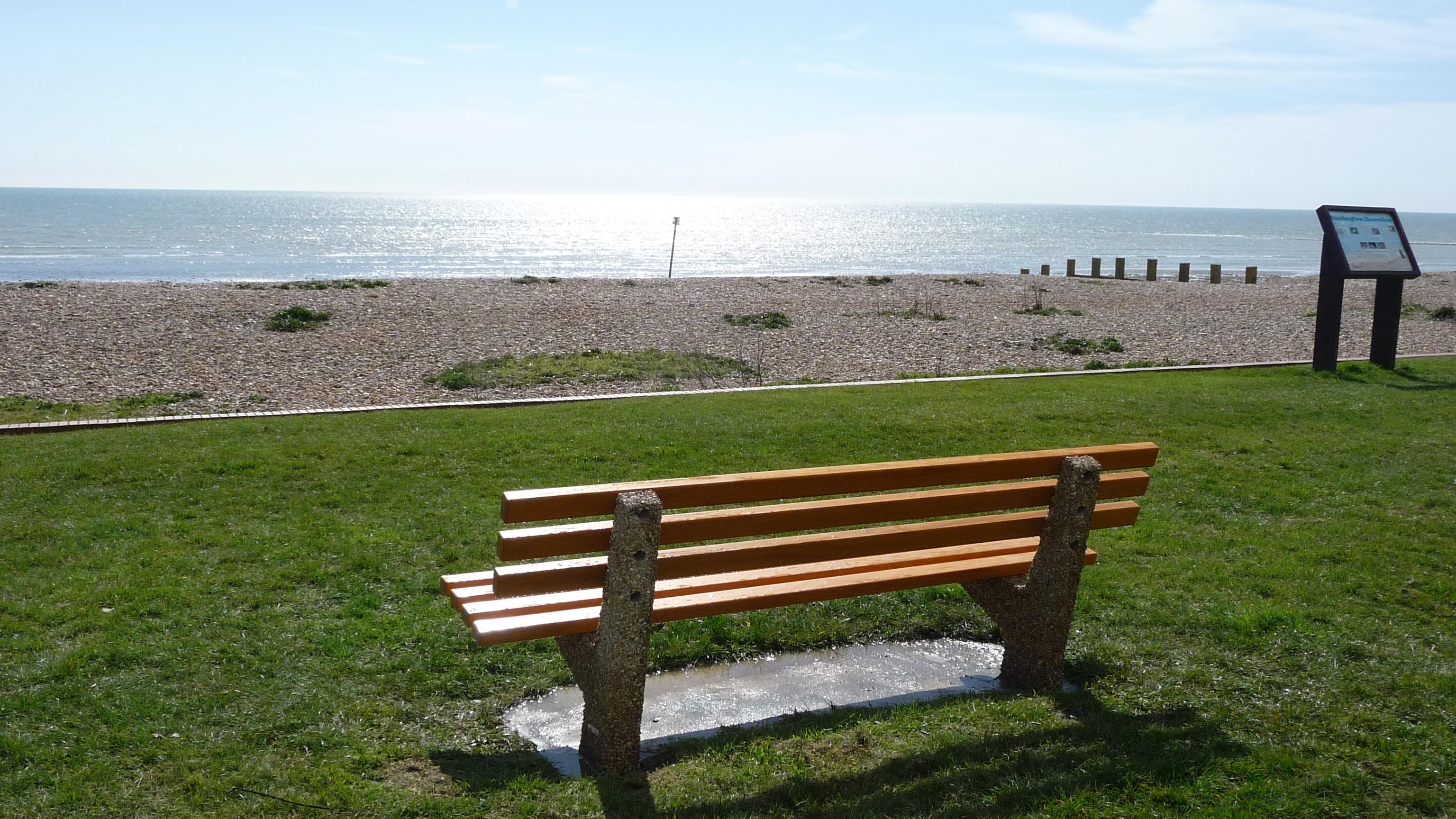 Southampton Seat (5)
