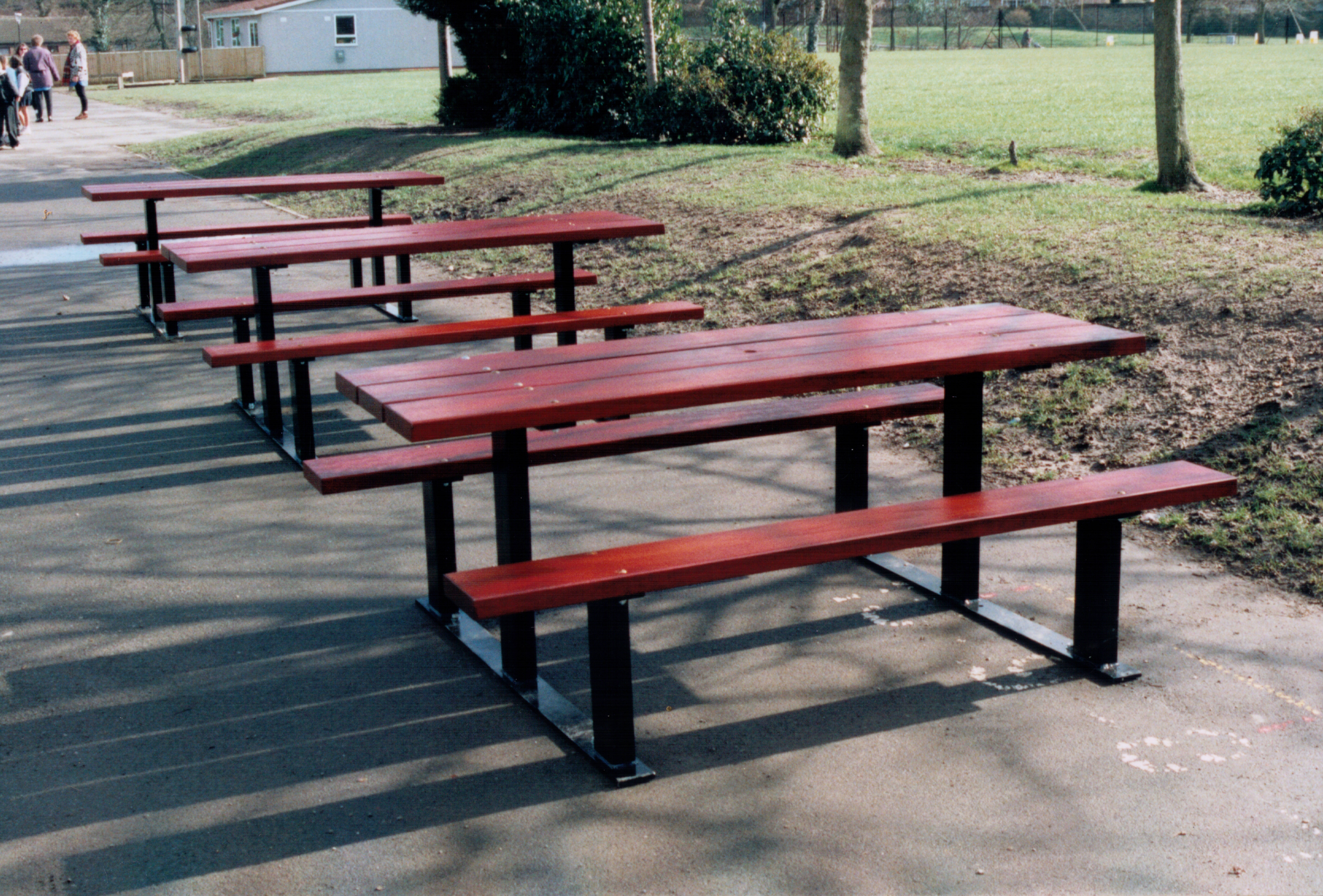 Beaufort Picnic Table (12)
