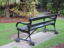 Avenue Seat Metal (3)