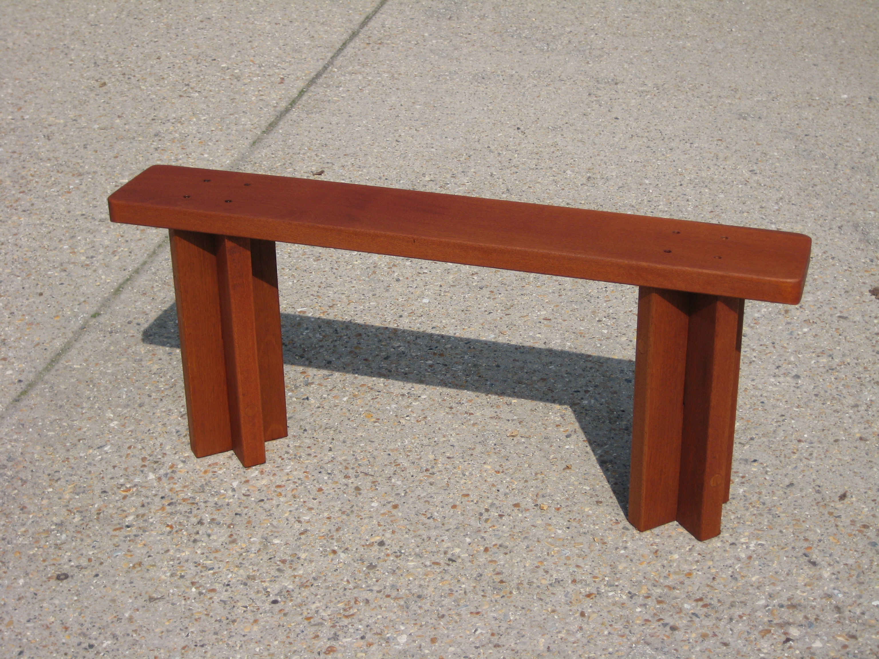 Bespoke Bench