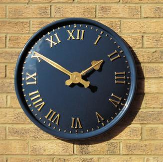Classic style clock