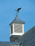 Roof Turet and Clock Tower base widths