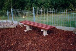 Southampton Bench (8)