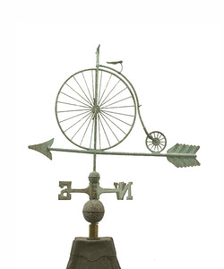 Penny Farthing - GD522