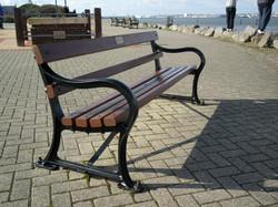 Memorial Street Furniture (36)