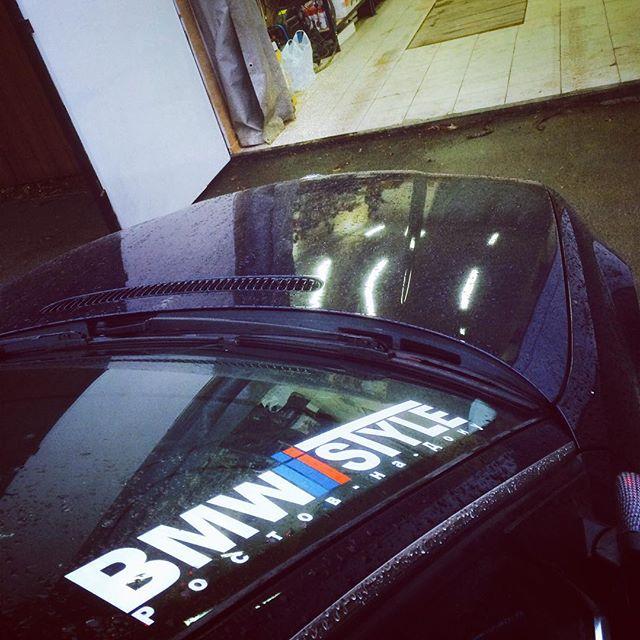 Посетил клуб BMW STYLE_Работаем со всеми марками автомобилей._г.Ростов-на-Дону пер. марксистский 35