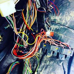 Завышенное напряжение на дмрв, пропайка проводки возле эбу._Работаем со всеми марками автомобилей._г