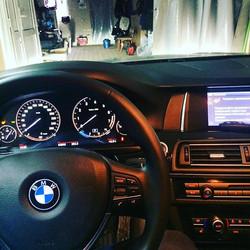 Поиск неисправностей, диагностика электронных систем BMW F10 _Работаем со всеми марками автомобилей.