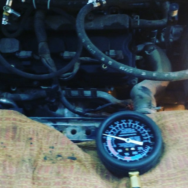 Проверка катализатора Nissan Murano, забит полностью.__Работаем со всеми марками автомобилей._г.Рост