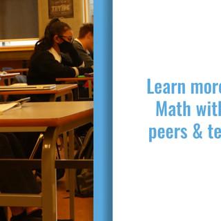 ND Open House - Math Department.mp4