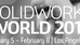 Join us @ Solidworks 2017 Feb 5-8 in LA
